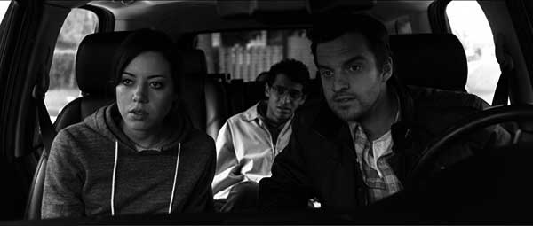 Fotograma de la película. / FUNDACIÓN CAJACANARIAS