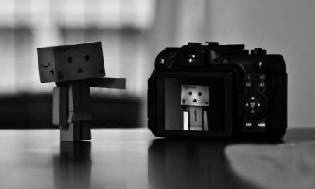 """A. Nieto Porras """"28/365: ¿Ese soy yo?"""". flickr"""