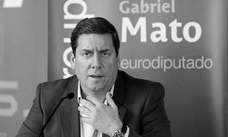El eurodiputado Gabriel Mato. / CANARIAS3PUNTOCERO