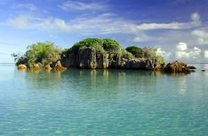 Lagoon Island_Nancy Bunbury