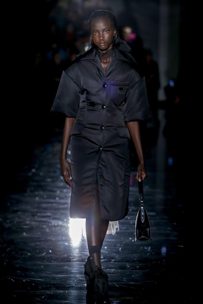 Via Vogue runway