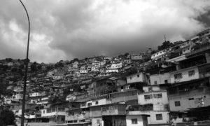 Llega el coronavirus a Caracas