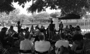 Día Diversidad Cultural en Taco
