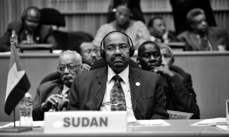 Omar al-Bashir, expresidente de Sudán
