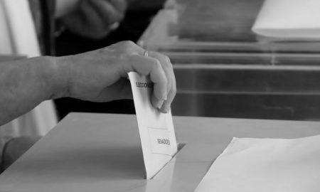 elecciones en África