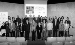 Ayudas a la investigación de Fundación CajaCanarias y la Caixa