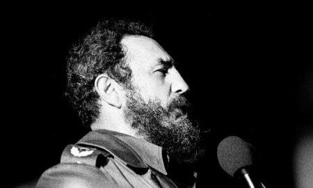 Cuba, Fidel Castro, 1978