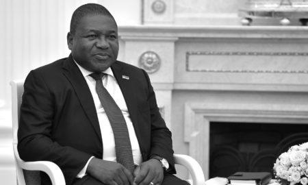 Presidente de Mozambique