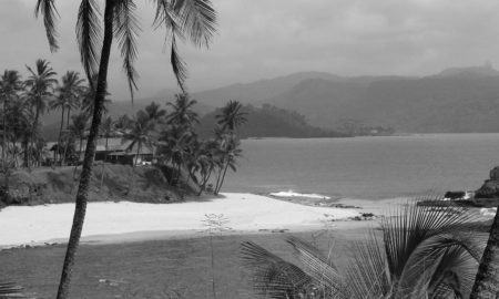 Santo Tomé y Príncipe