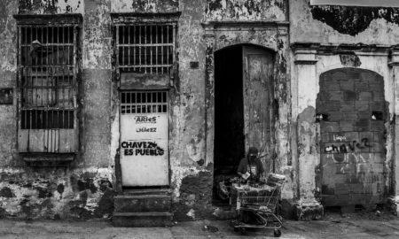 Los bonos del hambre en Venezuela