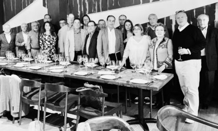 Antonio de la Cruz preside la nueva etapa de la Academia de Gastronomía
