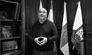Alcalde de El Rosario
