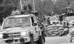 Asesinato de cristianos en Nigeria