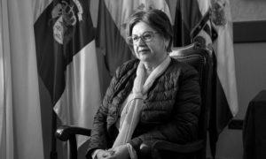 Alcaldesa de Guía de Isora