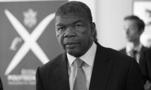 Presidente de Angola