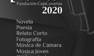 Premios Fundación CajaCanarias