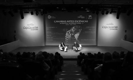 Charo López en el Encuentro CAE