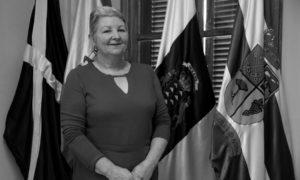 Alcaldesa de Vilaflor