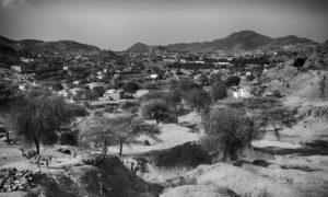 El coronavirus llega a países como Eritrea