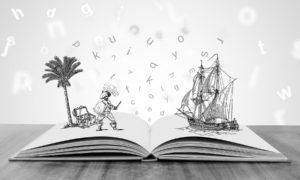 Santa Cruz ofrece sesiones de cuentos online