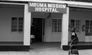 Coronavirus en África: Hospital en Zimbabue