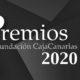 Fundación CajaCanarias anuncia un nuevo plazo de los Premios 2020