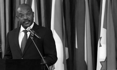 Burundi confirma sus primeros casos de coronavirus