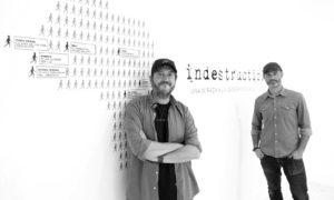 Casa África acoge la exposición Indestructibles