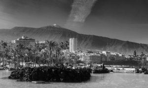 Puerto de la Cruz recibe el premio Mencey Futurista