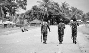 Conflicto en Cabo Delgado, Mozambique