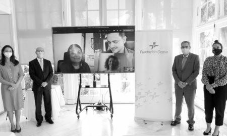 Premios al Valor Social de la Fundación Cepsa